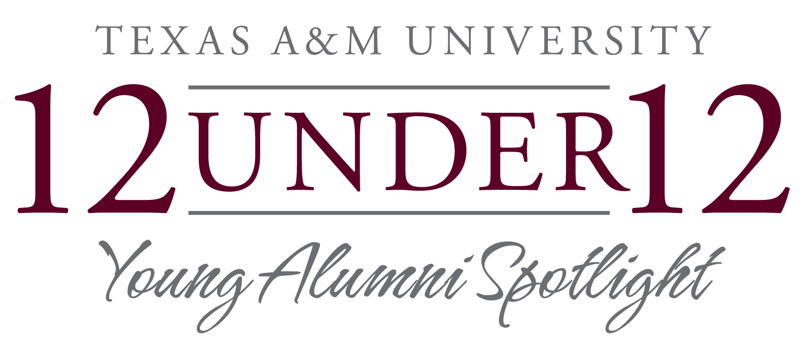 12 Under 12 Young Alumni Spotlight