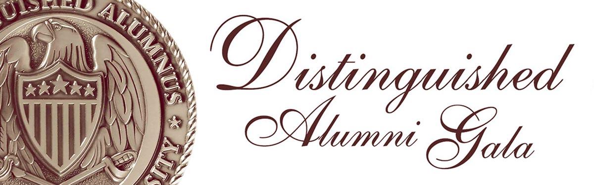 2020 Distinguished Alumni Gala