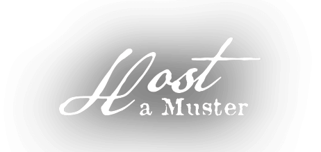 Host a Muster