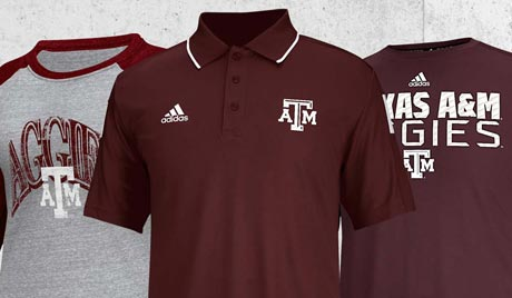 Aggie Network Team Shop