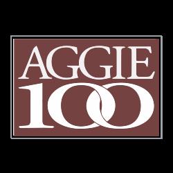 Aggie 100 Recipient