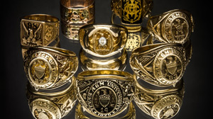 125 Years of the Aggie Ring - thumbnail