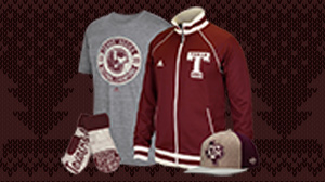Aggie Network Team Shop - thumbnail