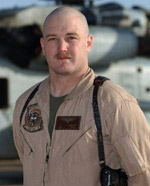 Captain Lyle Gordon '97