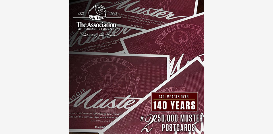140 Association Impacts In 140 Years