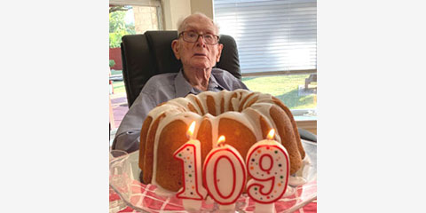 The Oldest Living Aggies