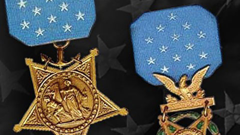 Aggie Medal Of Honor Recipients