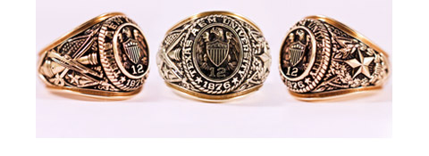 Men's Aggie Ring