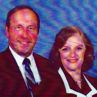 Rosanne and Gene H. Almy '60