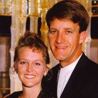 Angela and Richard W. Austin, Jr. '86