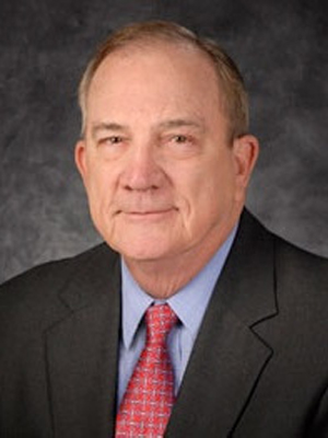 Dr. Richard Box  '61