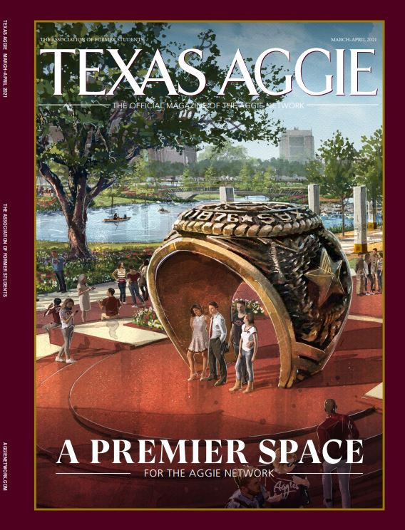 March/April Texas Aggie Magazine