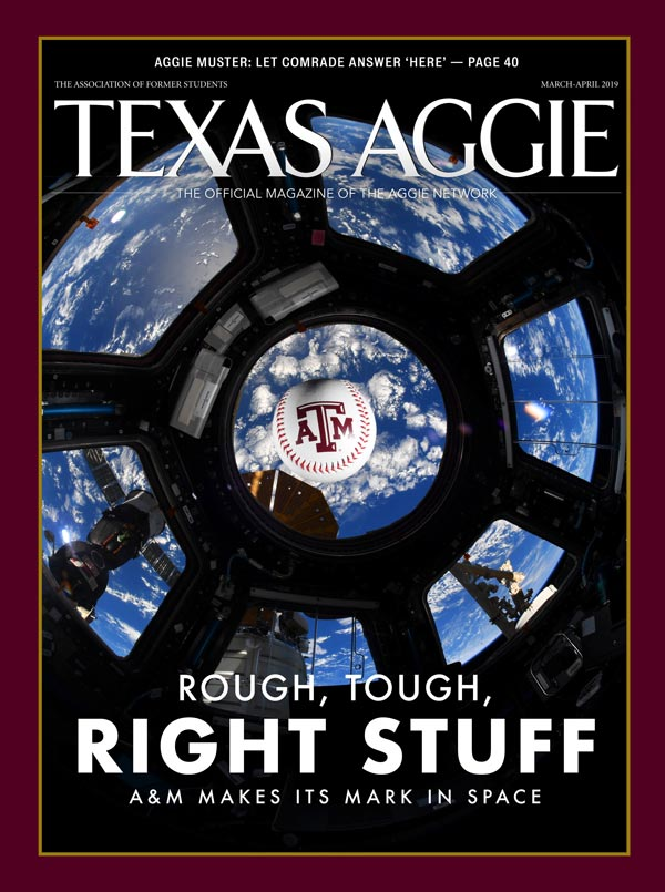 March/April 2019 Texas Aggie