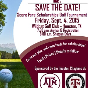 Score Fore Scholarships