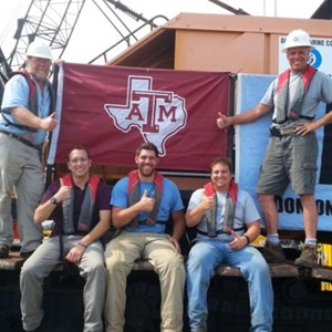 A&M To Help Conserve Civil War Cannons