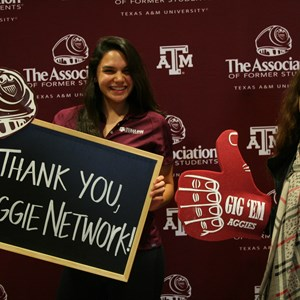 Association Provides $5.5 Million In Cash Support To A&M