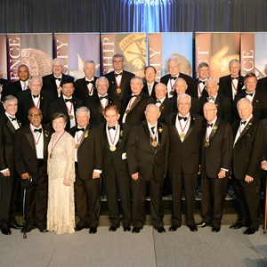 12 Distinguished Alumni Honored