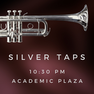 Silver Taps To Honor One Aggie