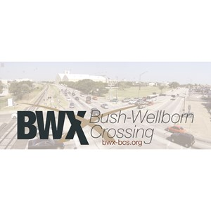 Take The Survey: Bush-Wellborn Intersection Improvement Project