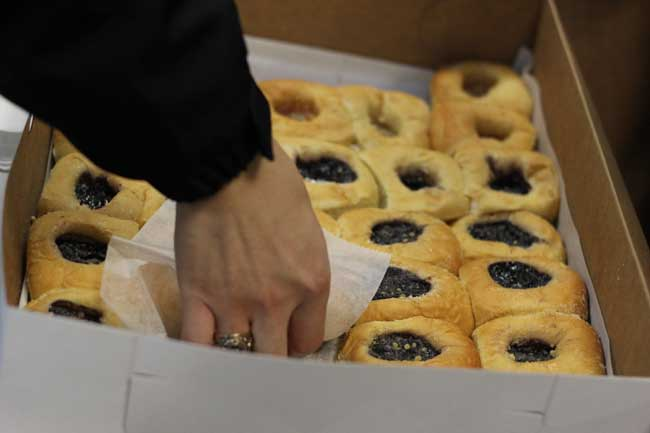 Kolache Day Is Coming!