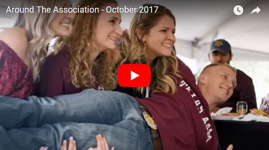 Around The Association: Young Alumni Weekend