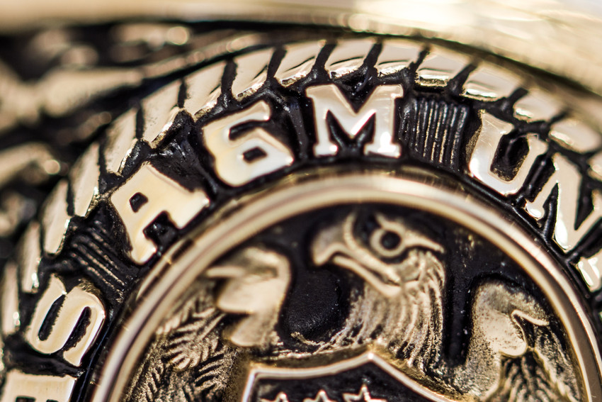 How To Order Your Aggie Ring