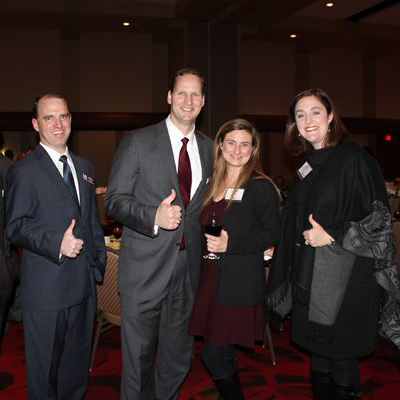 Aggie Lawyers Converging For Bar Association Conference