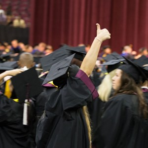 New grads, keep your connection to A&M strong