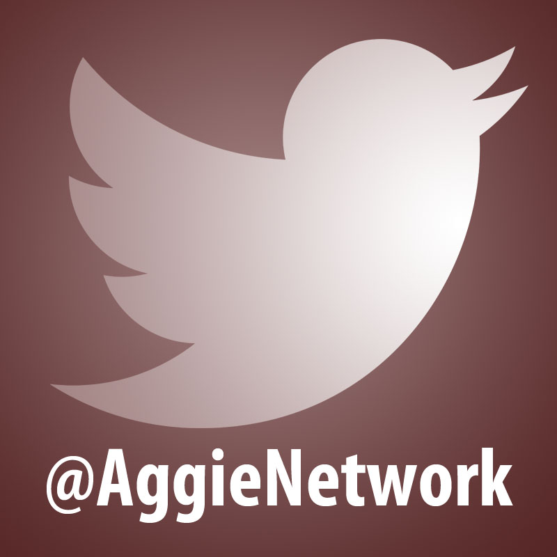Social Network + Aggie Network = Good Bull