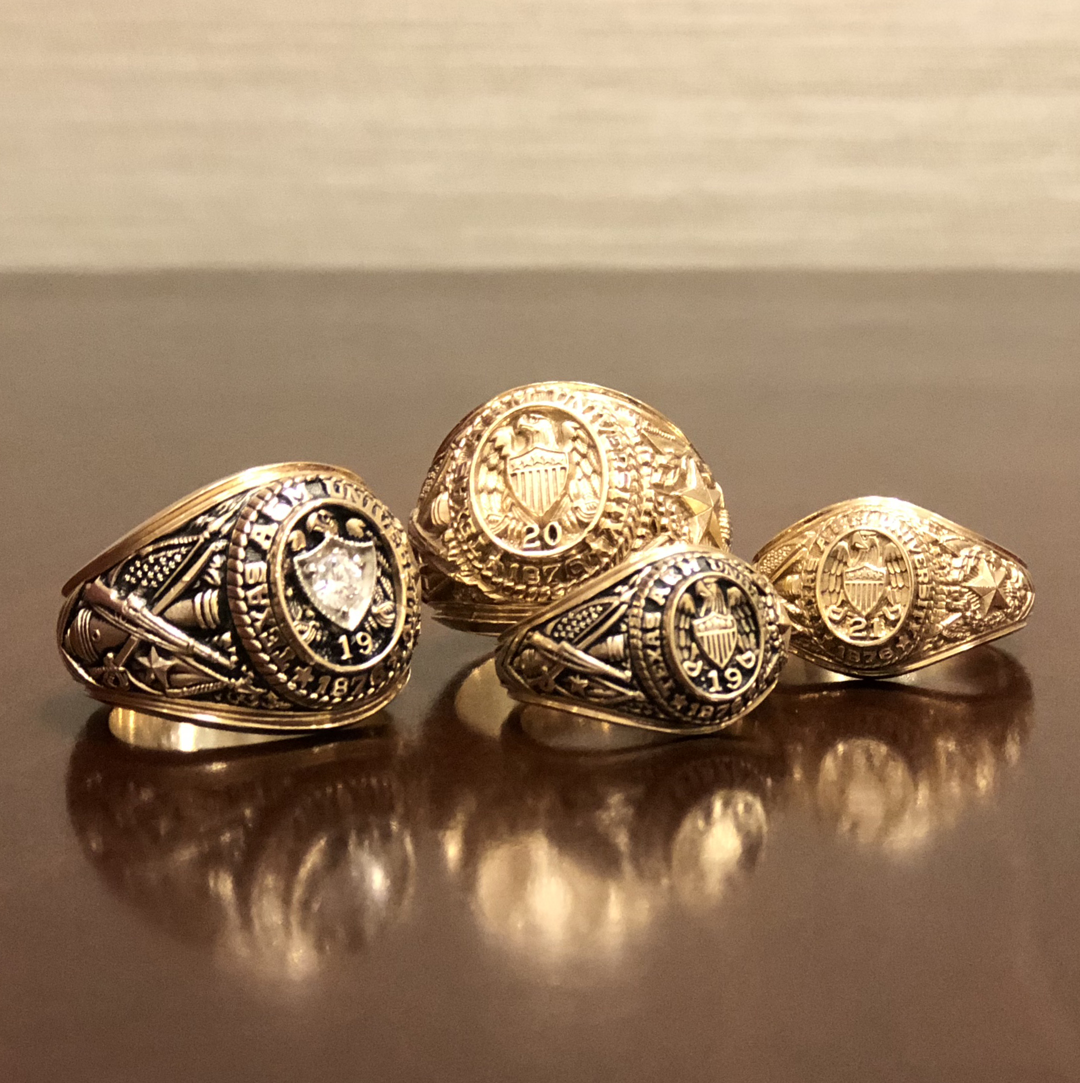 Applications Open For Aggie Ring Scholarships