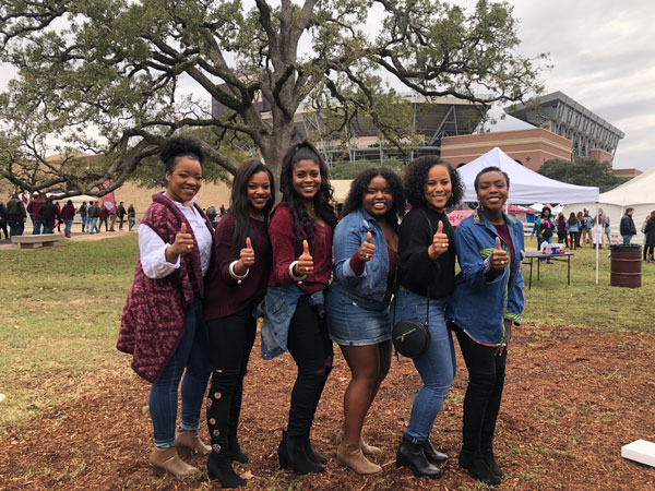 Dates Set For 10th Aggie Big Kick It, Sept. 20-22