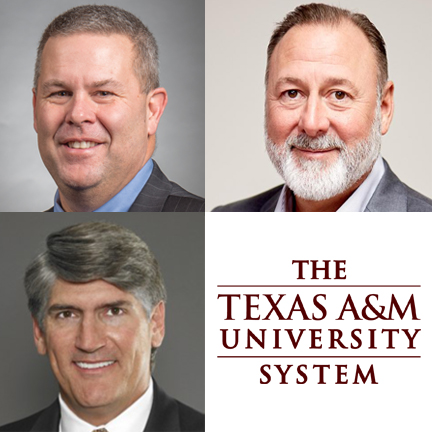 3 Aggies Named As System Regents