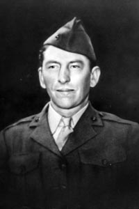 William G. Harrell '43