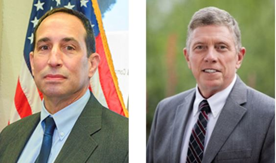 Fossum, Rodriguez To Speak In Plano For Maritime Speaker Series
