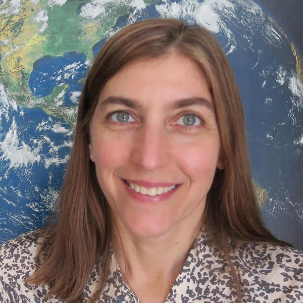 Paula S. Bontempi '95 selected as Fellow of The Oceanography Society