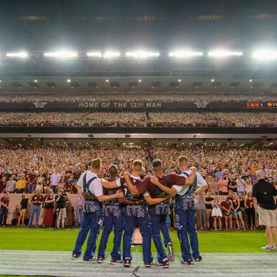 Yell Practice set for 10 p.m. before Football Thursday