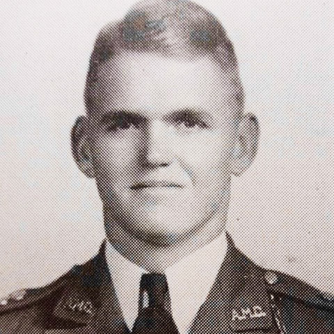 '39 Aggie Killed In Korean War Identified