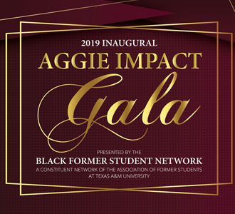 Black Former Student Network Names Inaugural Aggie Impact Honorees