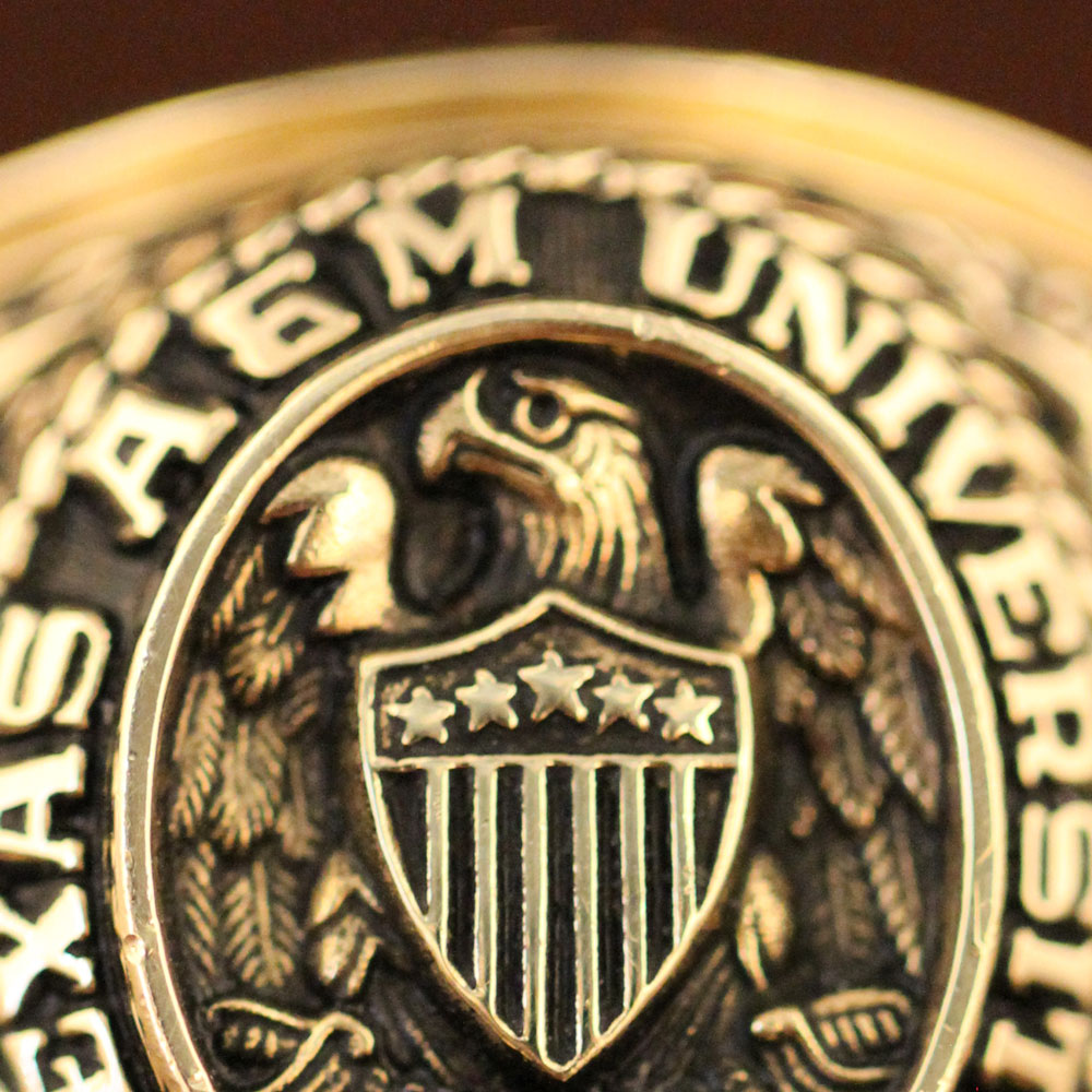 Why is the Aggie Ring tradition so strong?