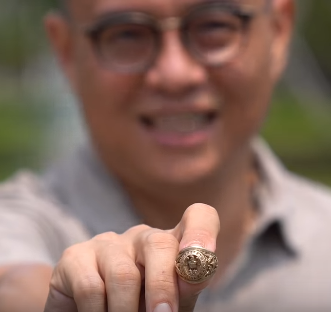 Aggie Ring Lost In World War II Returns To Family