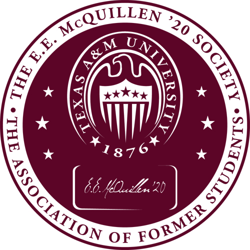 Join The E.E. McQuillen