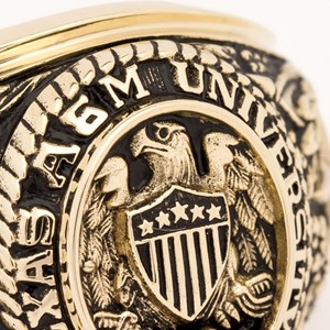 Shelter-in-Place Order Delays Shipping of Aggie Rings