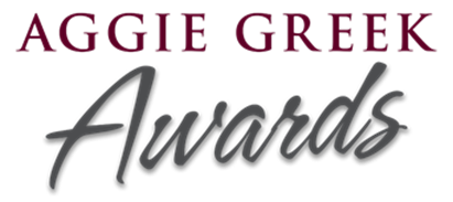 2020 Aggie Greek Award Recipients Announced