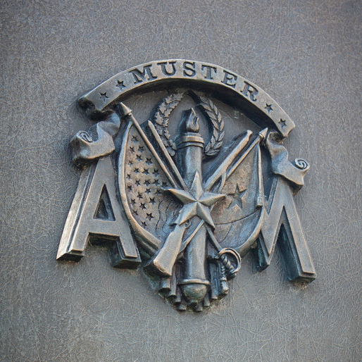 Place An Aggie's Name On The Muster Roll