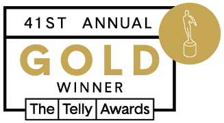 The Association Brings Home Two Telly Awards