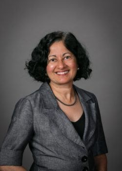 Aggie Women Network Selects Jyotsna Vaid For 2020 Eminent Scholar Award