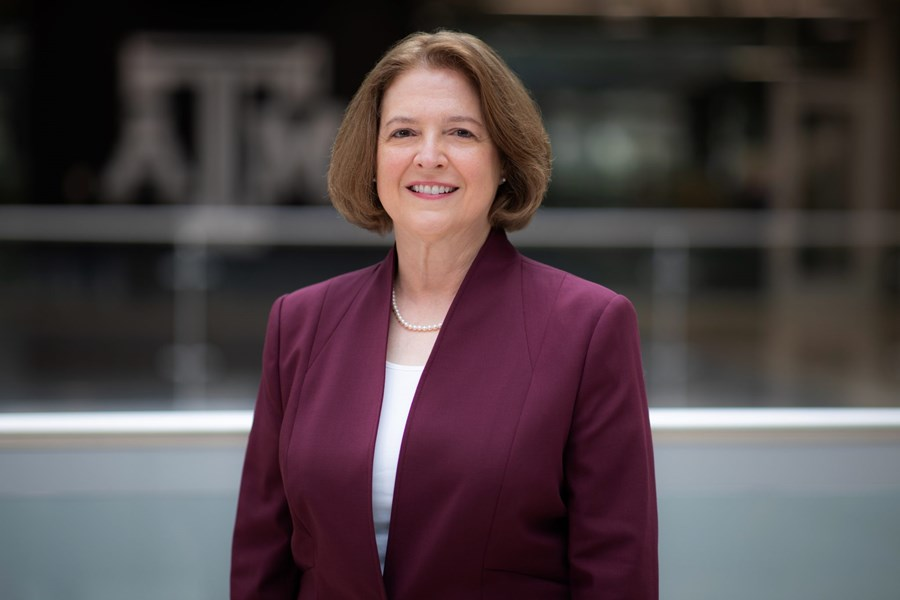 Dr. Kathy Banks Becomes 26th President Of Texas A&M University